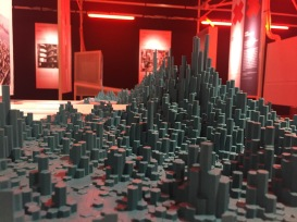 The City is Ours: Museum of London