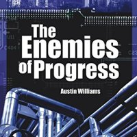 #KCLUrbanFutures Book Review: 'Enemies of Progress' by Austin Williams